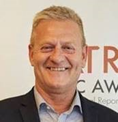 Photo of Paul Nicholls, Parking Strategy and Contracts Manager at Brighton & Hove City Council